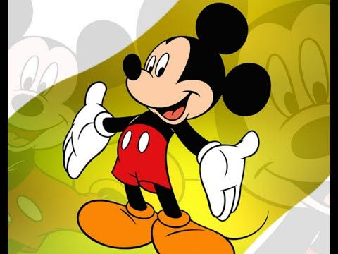 Mickey Mouse Portugues Clubhouse Hd Filme Drawing Disney Mickey