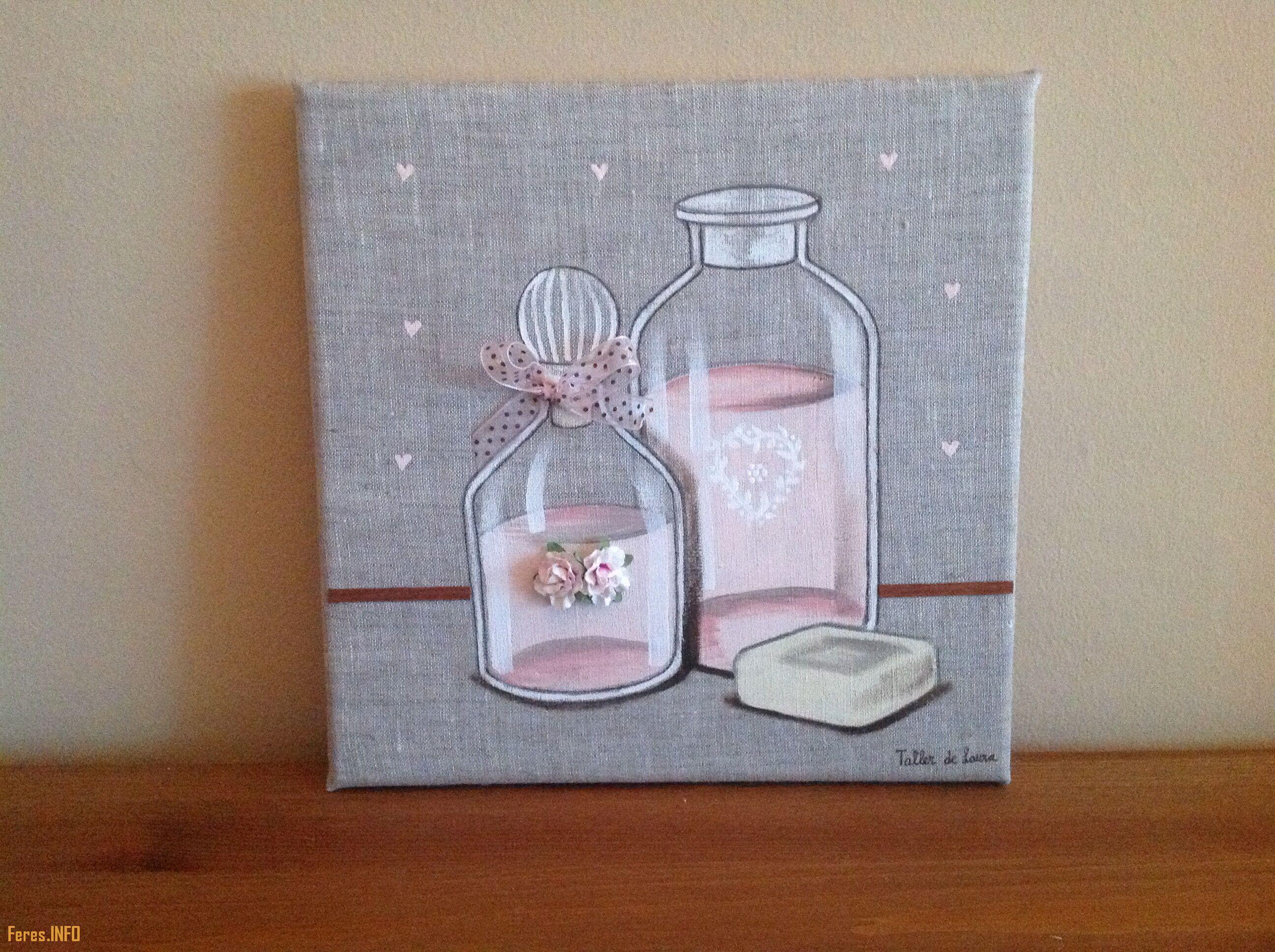 Resultado de imagen de cuadros decoracion para baños | El Baño ...