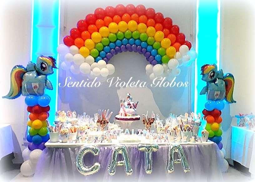 My Little Pony Rainbow Dash Birthday Party Ideas Rainbow Dash