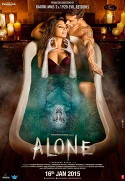 Alone 2015 Hdrip Bollywood Movies Mobile Mp4 3gp