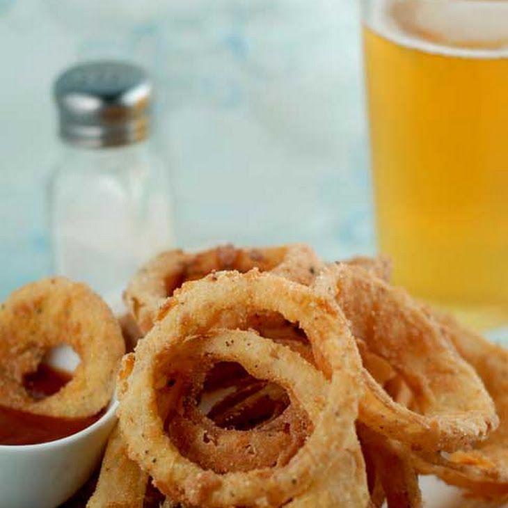 Gluten Free Onion Rings Recipe Gluten Free Onion Rings Gluten Free Snacks Gluten Free Appetizers