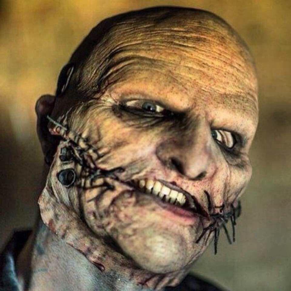 Corey's new mask | Slipknot | Pinterest | Masking ...
