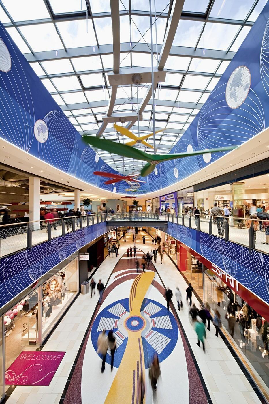 ab39620d4bf1 Loop 5 Shopping Center Weiterstadt