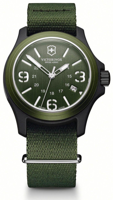 Victorinox Swiss Army Original Mens Watch 241514  269  bfc39b3246