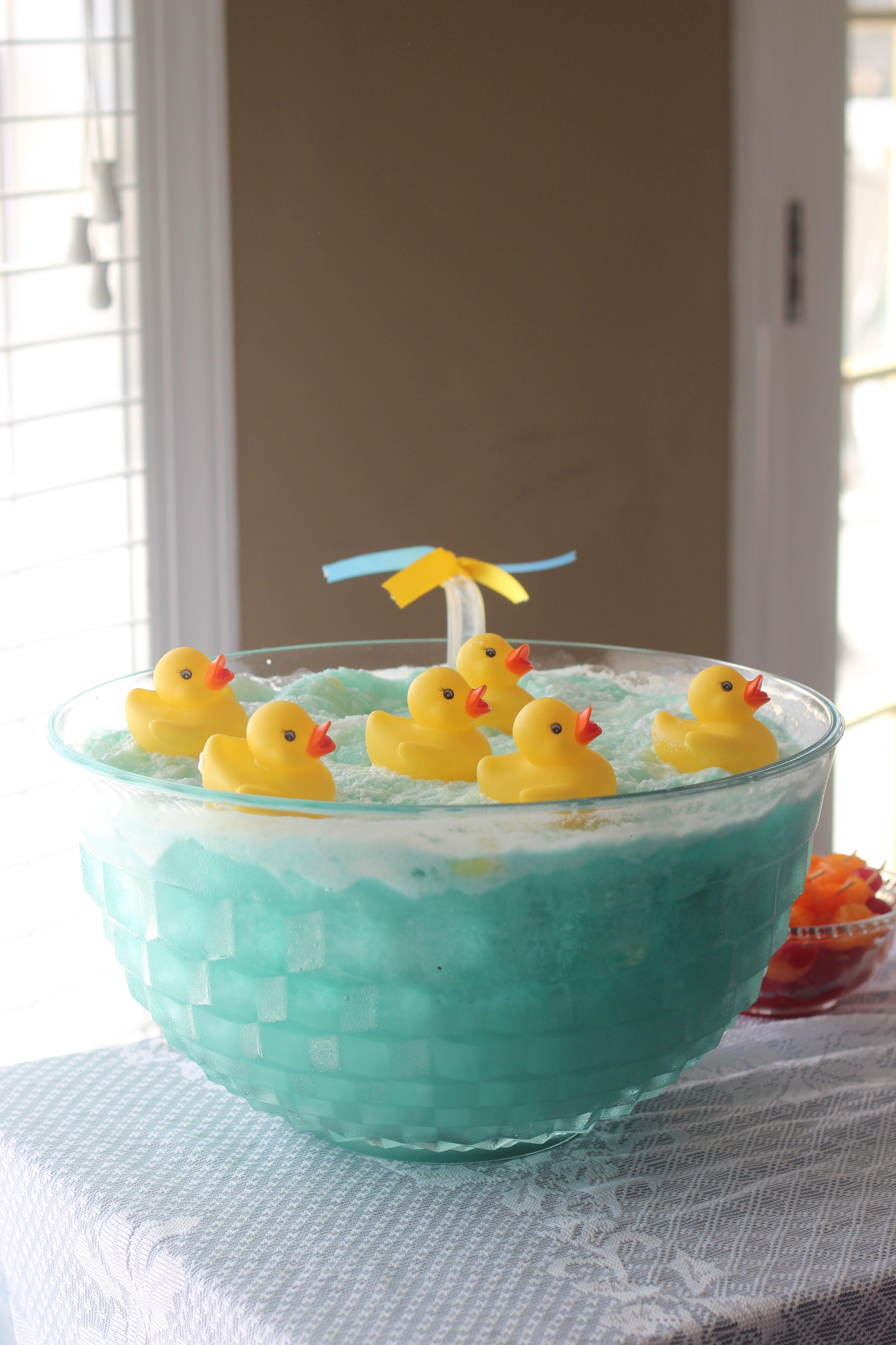 Rubber Duck Baby Shower Baby Shower Punch Duck Baby Showers And Rubber Duck Baby  Shower Ptc