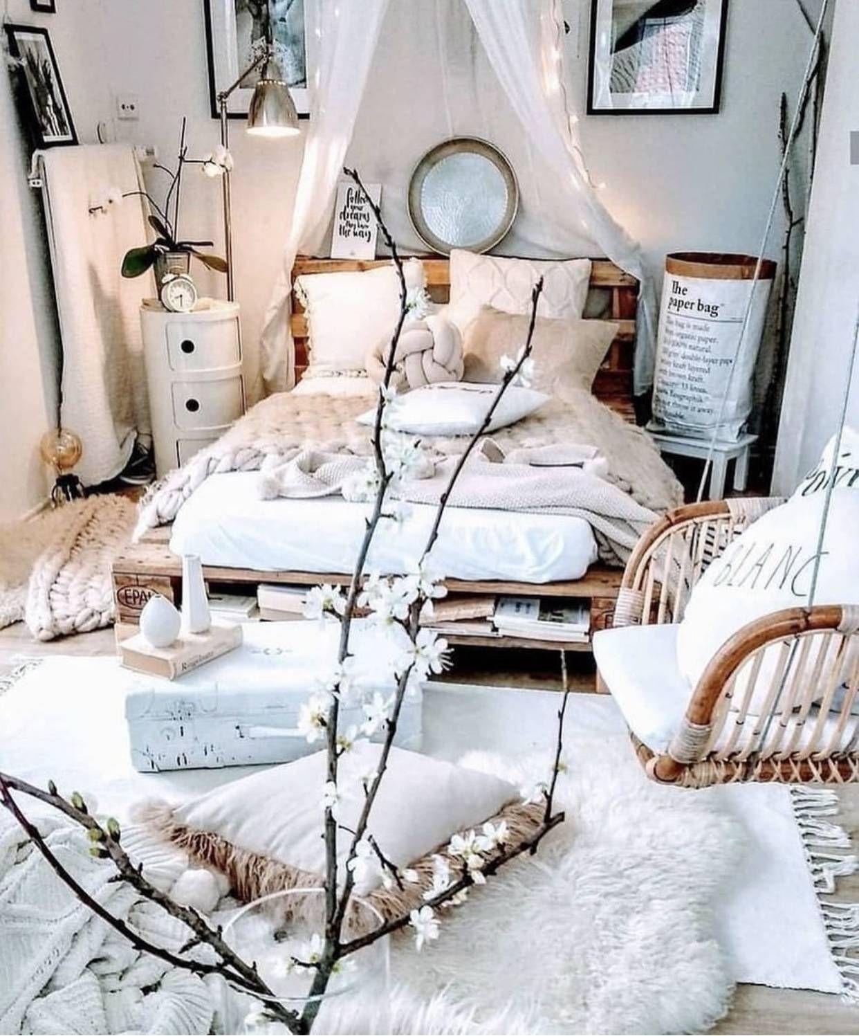 Vsco Room Ideas How To Create A Cute Vsco Room Chambre A