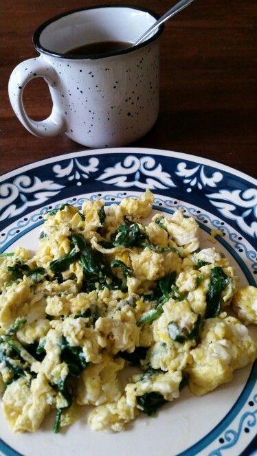 Scrambled Eggs Calories