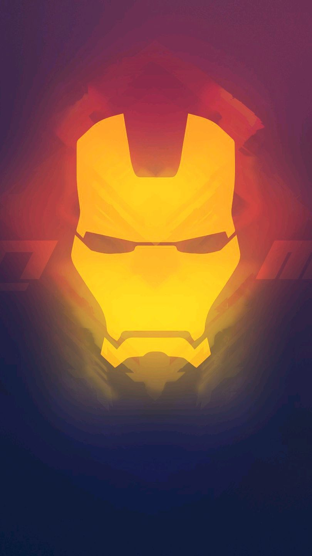 Iron Man Mask Iphone Wallpaper Iron Man Wallpaper Android