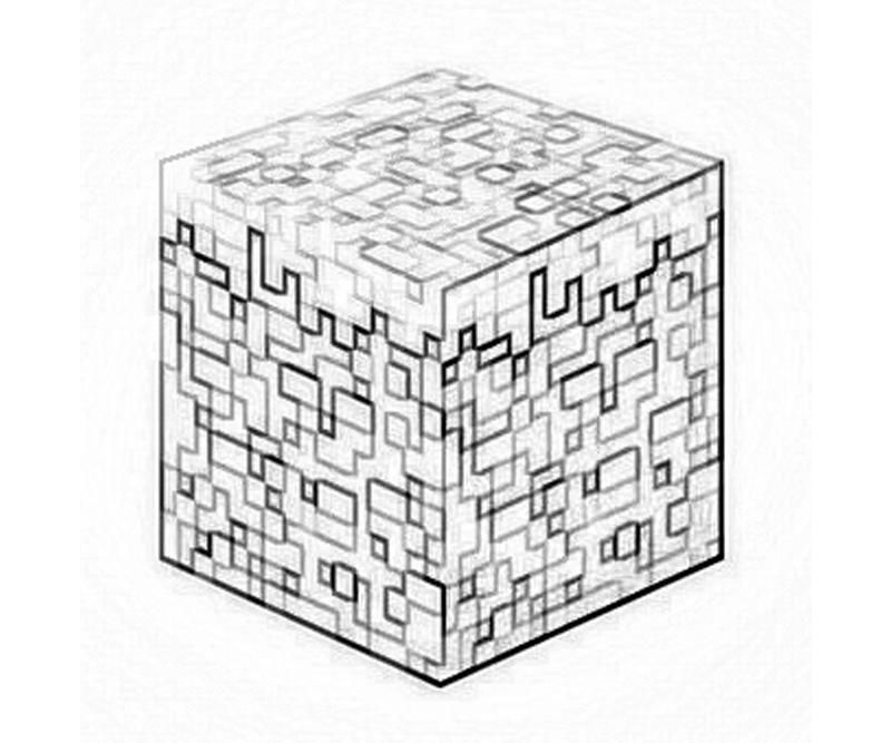 Minecraft Character Minecraft Coloring Pages Coloring Pages Printable Coloring Pages