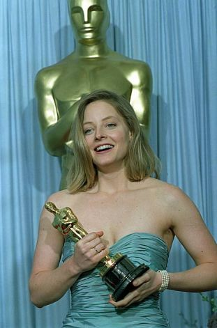Oscar through the ages: 1970-1989 | Jodie foster and Actresses