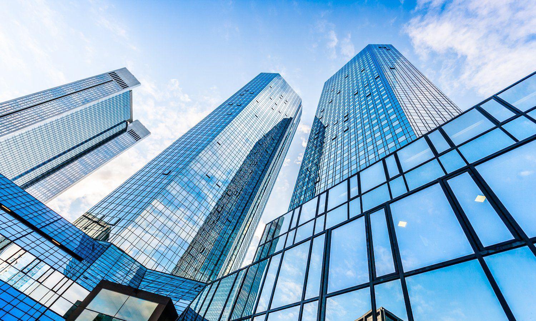 Deutsche Bank Blockchain Opportunities Are 'Huge