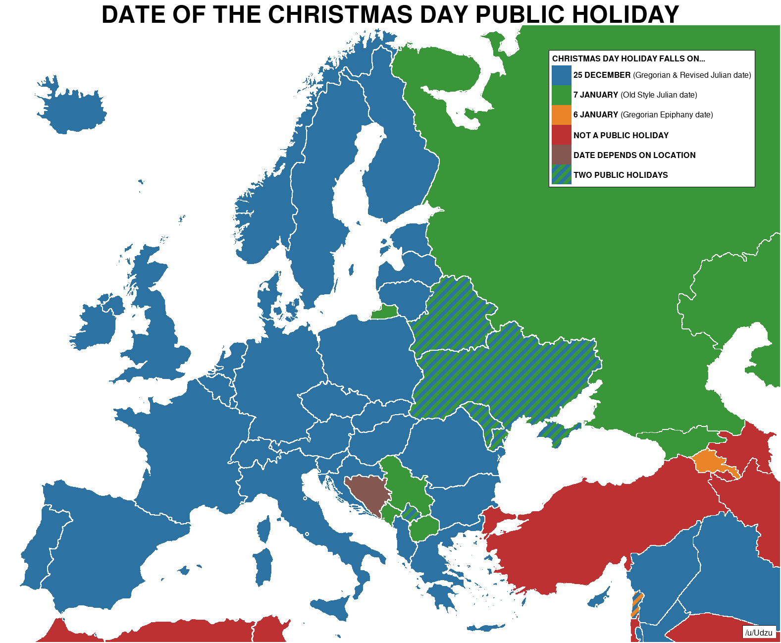 Date Of Christmas Day Public Holiday By Country Public Holidays Holiday Dates Holiday