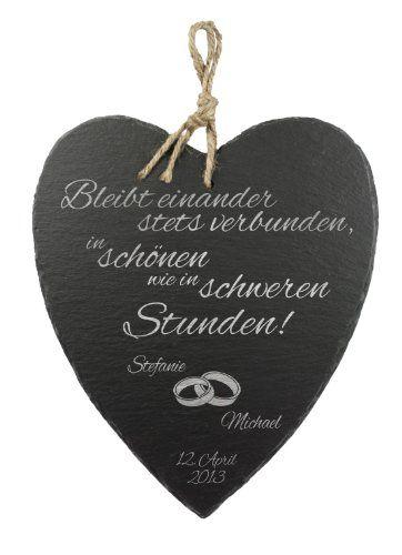 Schieferherz mit Gravur zur Hochzeit - Motiv [Eheringe] -... https://www.amazon.de/dp/B00JF531AM/ref=cm_sw_r_pi_dp_x_EdWwybYKDBTZB