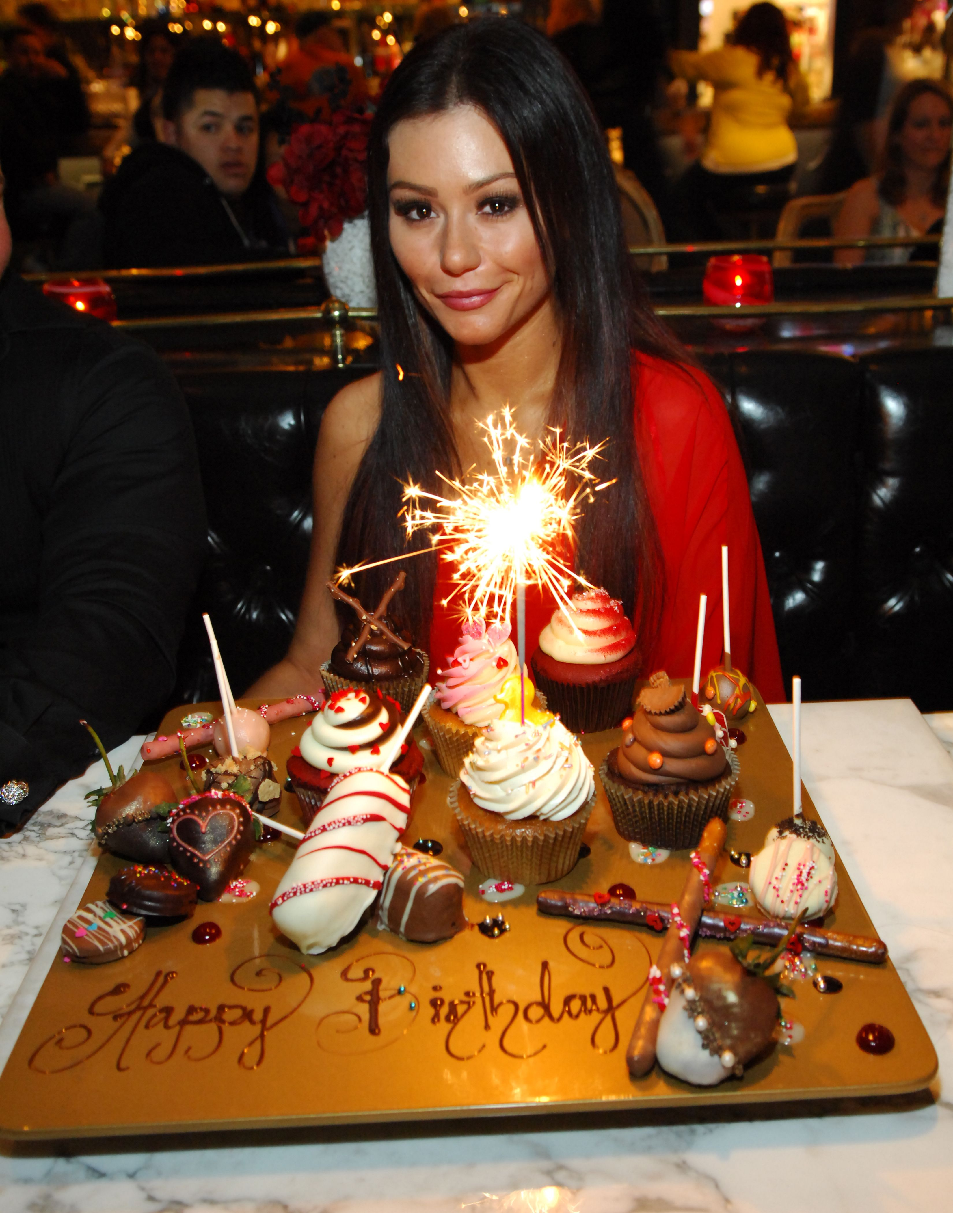 Christmas Dinner In Las Vegas 2019 Sugar Factory, Las Vegas. J WOWW having a sweet time at dinner