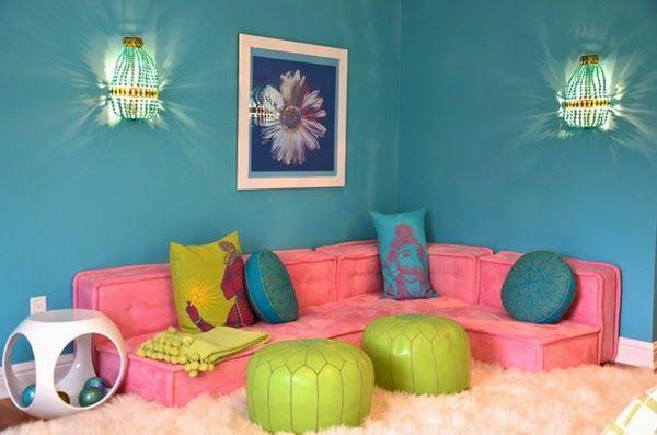 House of Turquoise: One Room Challenge - Week 1