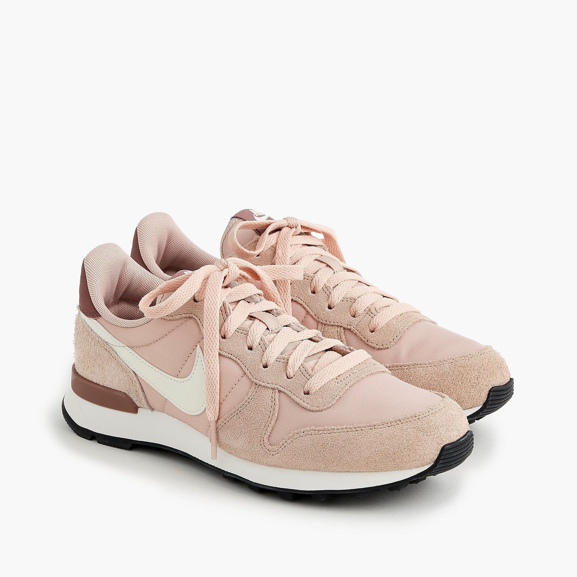 fashion styles online retailer latest design Shop the Women's Nike Internationalist sneakers at J.Crew ...
