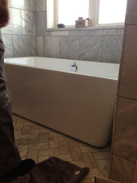 freestanding tub (design dump)