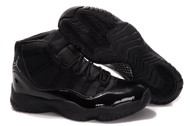 online store 34937 1fada air jordan 11 retro (all black) | SHOES.. in 2019 | Air ...