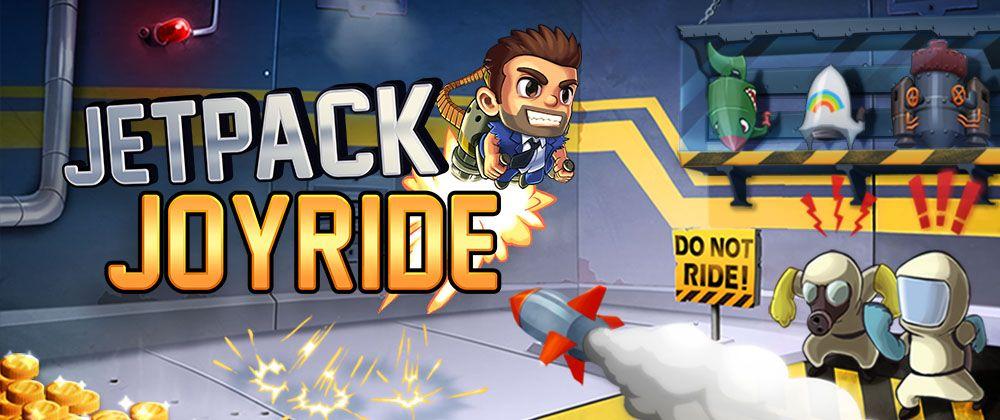 Jetback Joyride Juegos Hackear Moodboard