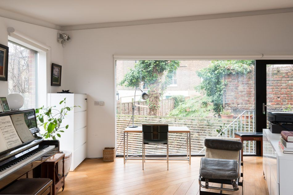 Ottu0027s Yard London N19 | The Modern House