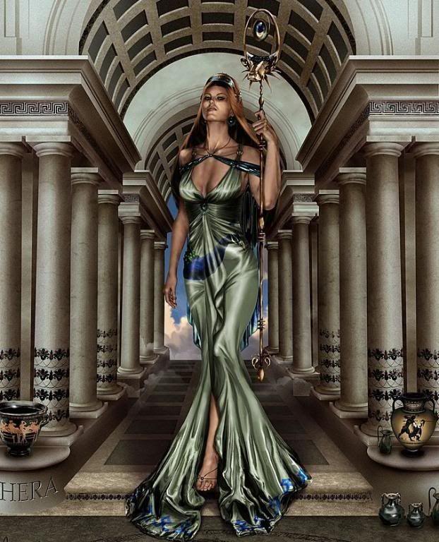 JEANE: The Rune Mistress - Final Fantasy XIV | Fantasy