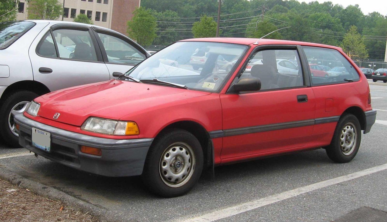 1991 Honda Civic Pictures Cargurus Honda Civic Dx Honda Civic Hatchback Honda