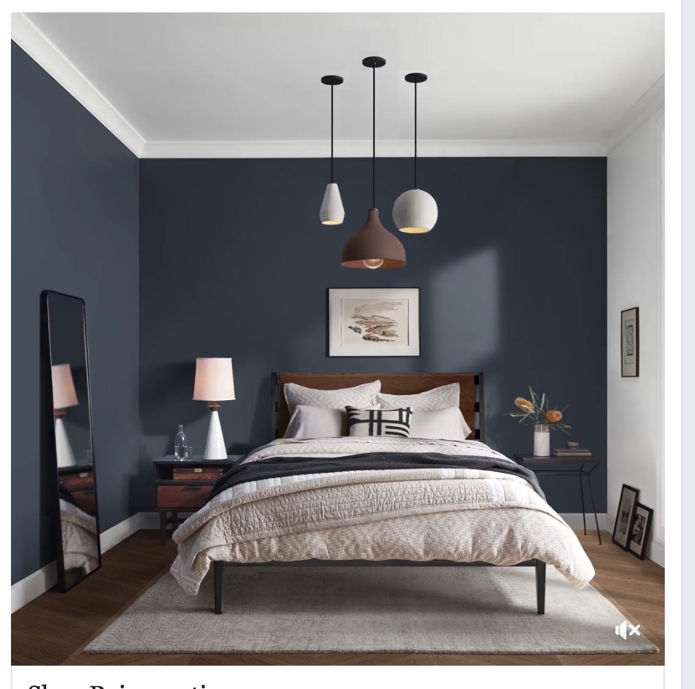 Gray With Blue Accent Wall Fireplace: Pin By Youdliketoknow On House Ideas