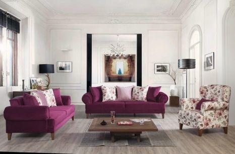 Hayal Koltuk Takimi Sarabi Dekoratif Decor Furniture
