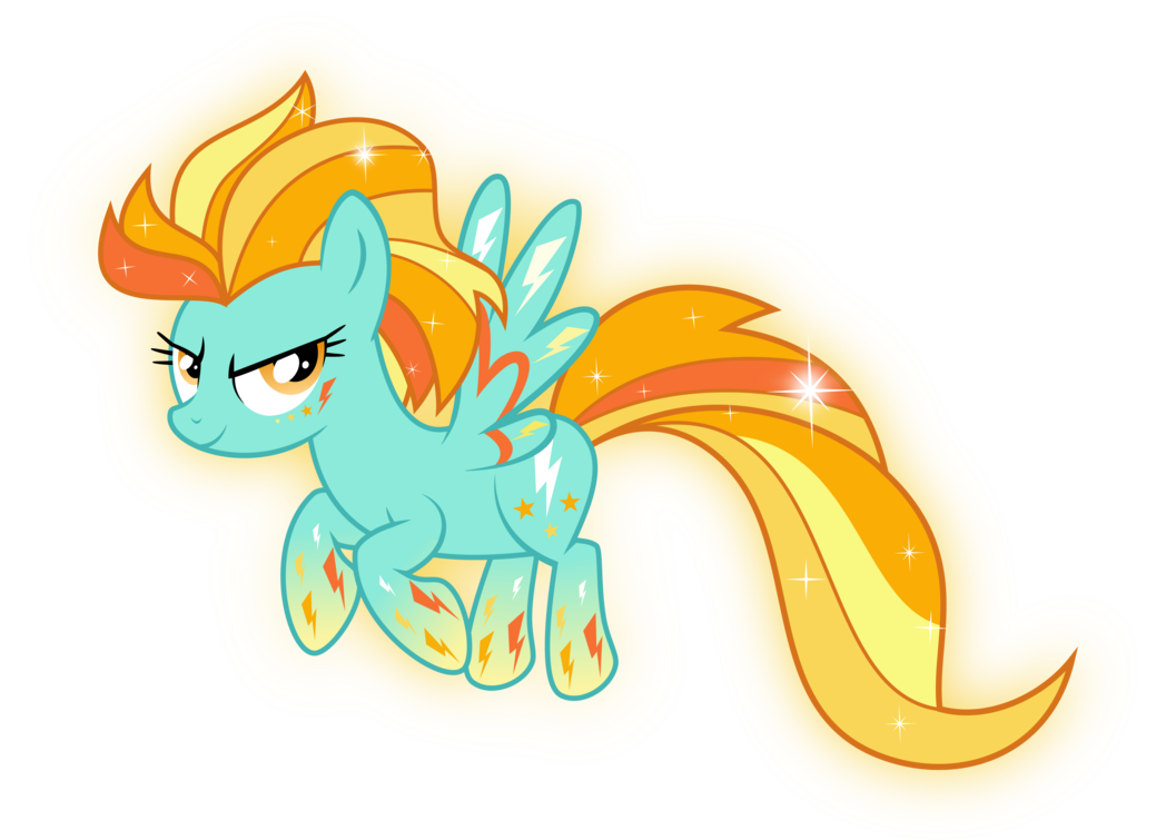 My Little Pony Lightning Dust Coloring Pages : My little pony lightning dust coloring pages fun