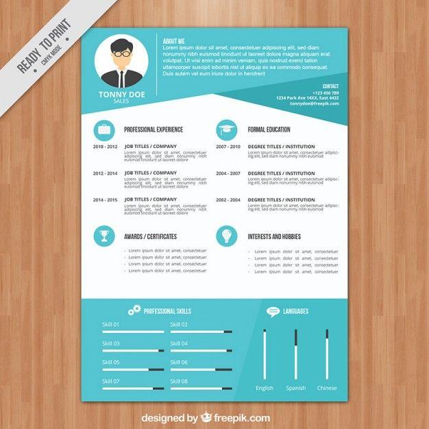 Pin von Ana Zayas auf CV diseño | Pinterest
