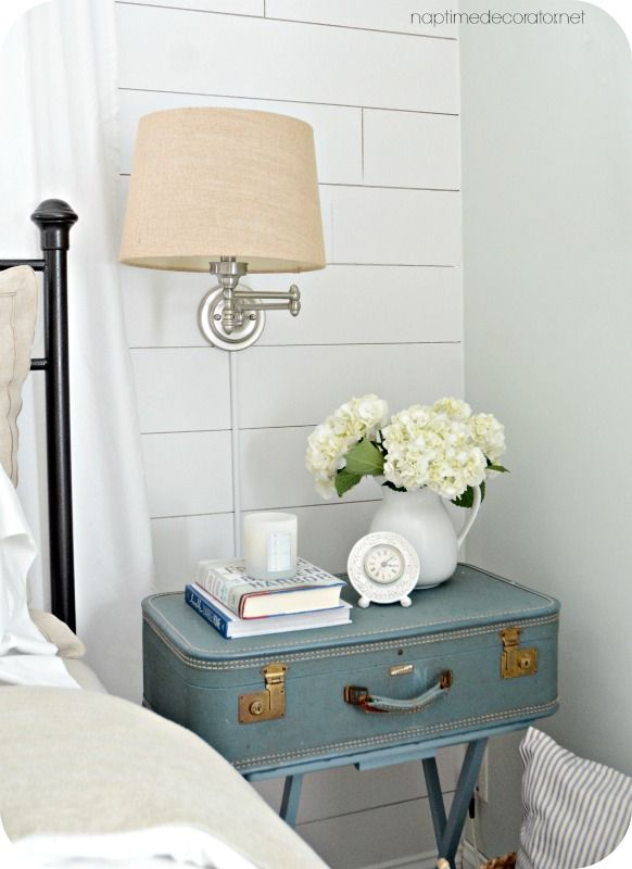 suitcase table | Naptime Decorator {Me} | Pinterest | Suitcase table ...