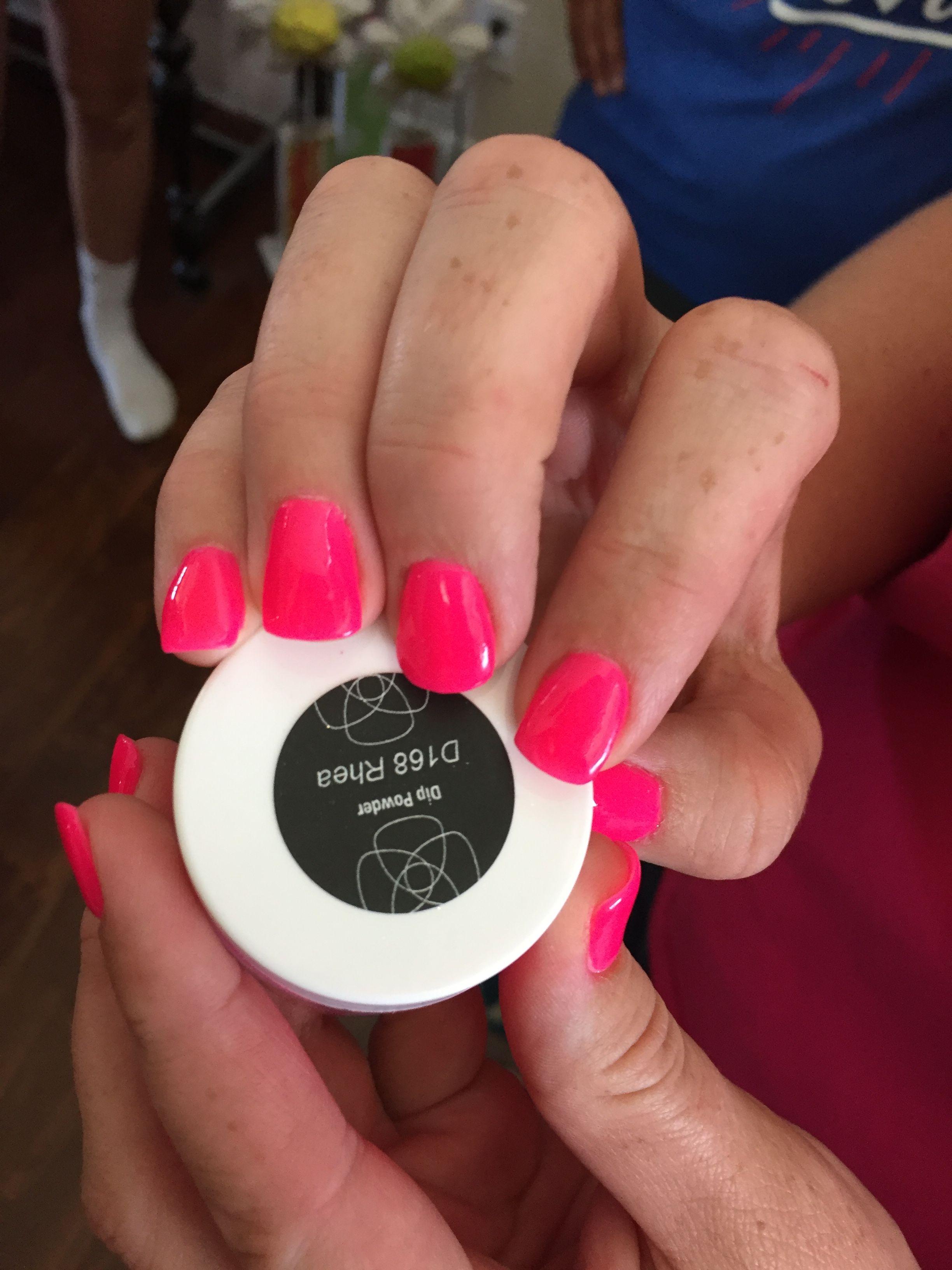 Revel nail dip powder (Rhea) | Revel nails | Pinterest