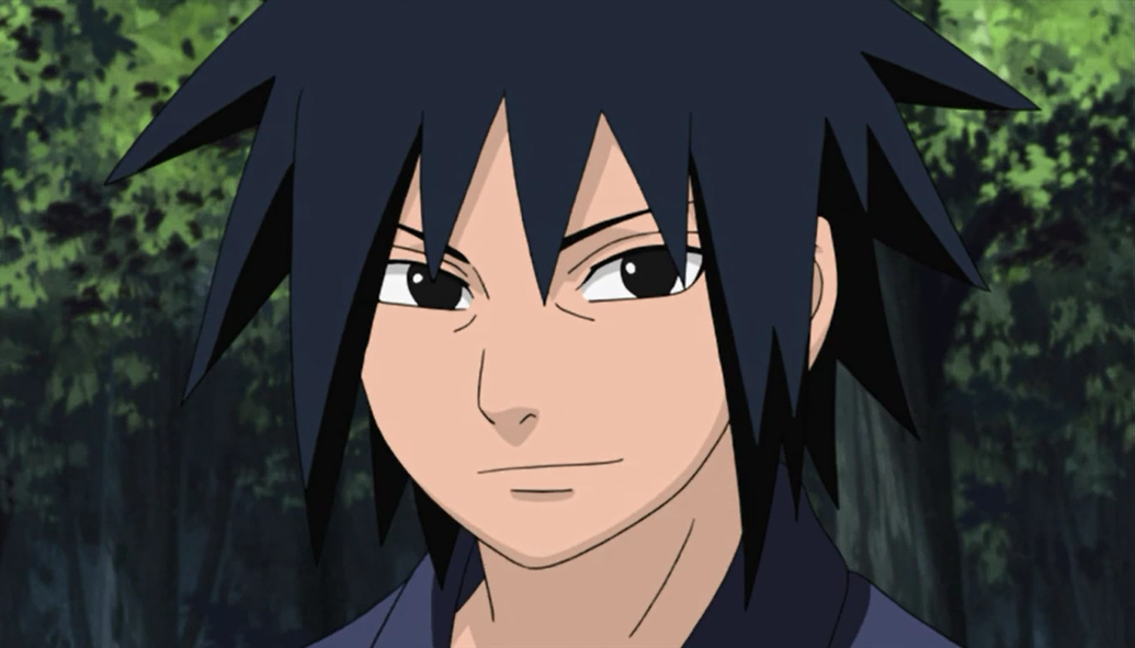Madara Uchiha - screencap by me. | Interesting Fandom ...