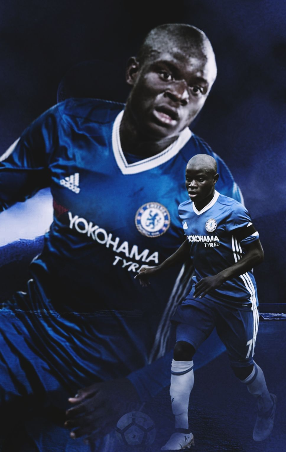 Ngolo kante Sports Wallpapers, Chelsea Fc, Sports Art, Football Players, Soccer,