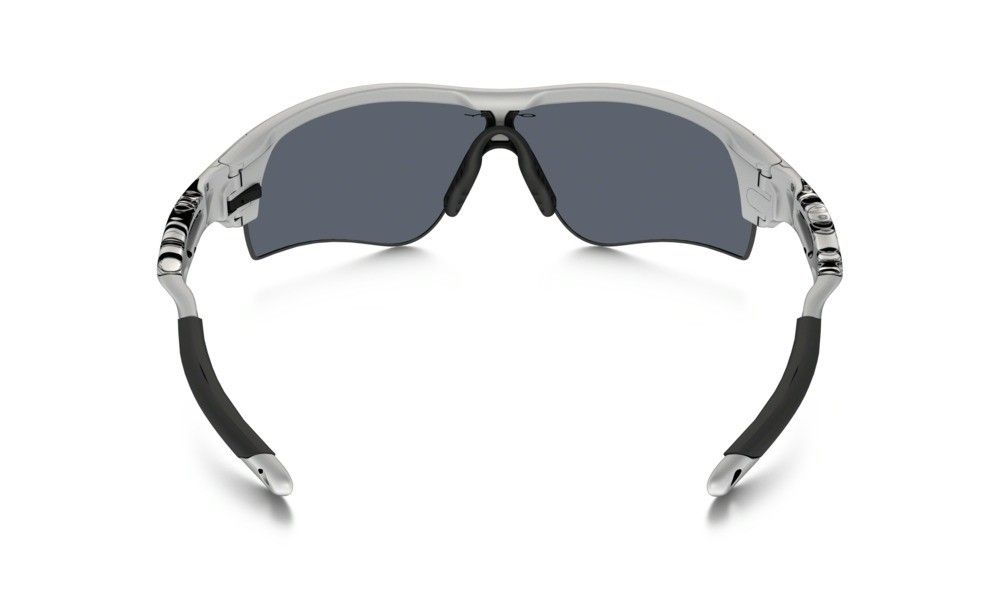 dc8ab4dfcc Oakley Sunglasses Radarlock Path (Asia Fit) Mens Matte White Frame NO.  OO9206-02
