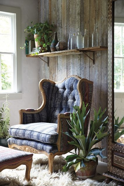 Embroidered Kaili Armchair - anthropologie.com #anthroregistry