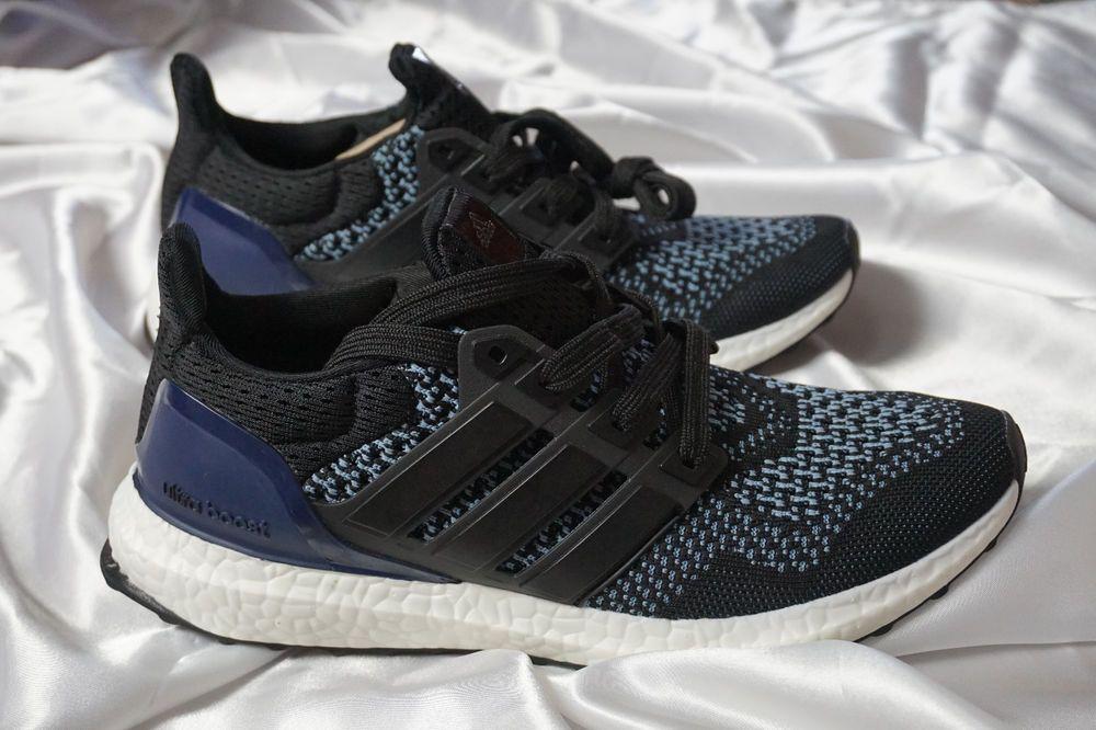 cc49d380c00f6 Adidas Ultra Boost 1.0 OG Black Gold Purple B27171 Men s Sneakers Size 9.5   fashion