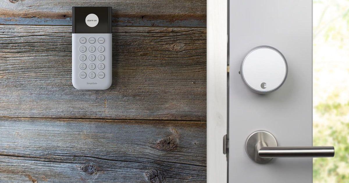 August Smart Lock Installation Guides