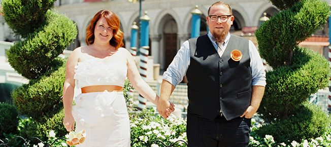 Diy Big Tall Summer Wedding Style With Images Fall Groom
