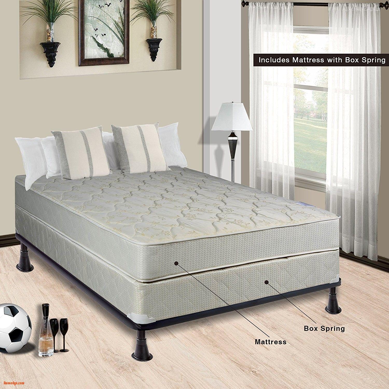 fine Luxury Us Mattress , Spinal SolutionMattress 9 Inch