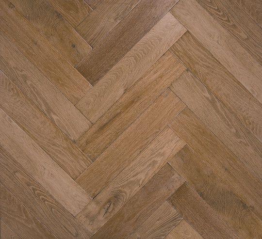 Wood · Herringbone Wood Floors