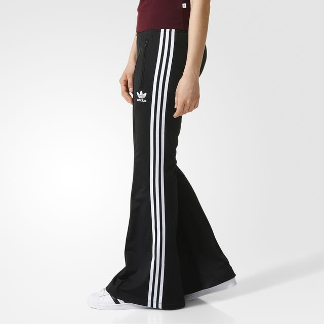 select for genuine half price enjoy discount price adidas - Flared Track Pants | Fashion a la Eve in 2019 ...