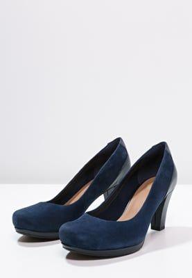 Women Shoes Clarks CHORUS CHIC
