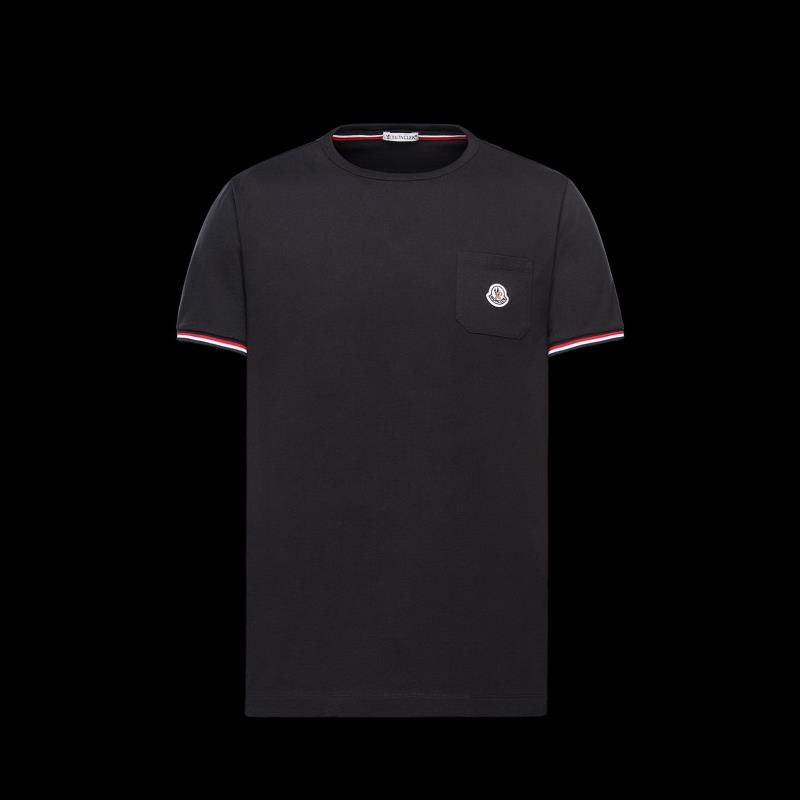 bea248a2705b Moncler Mens Short Sleeve T-Shirts