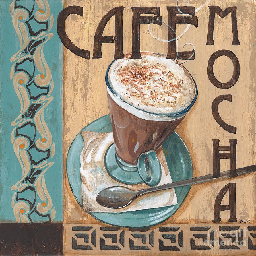 прикольные постеры для кафе то