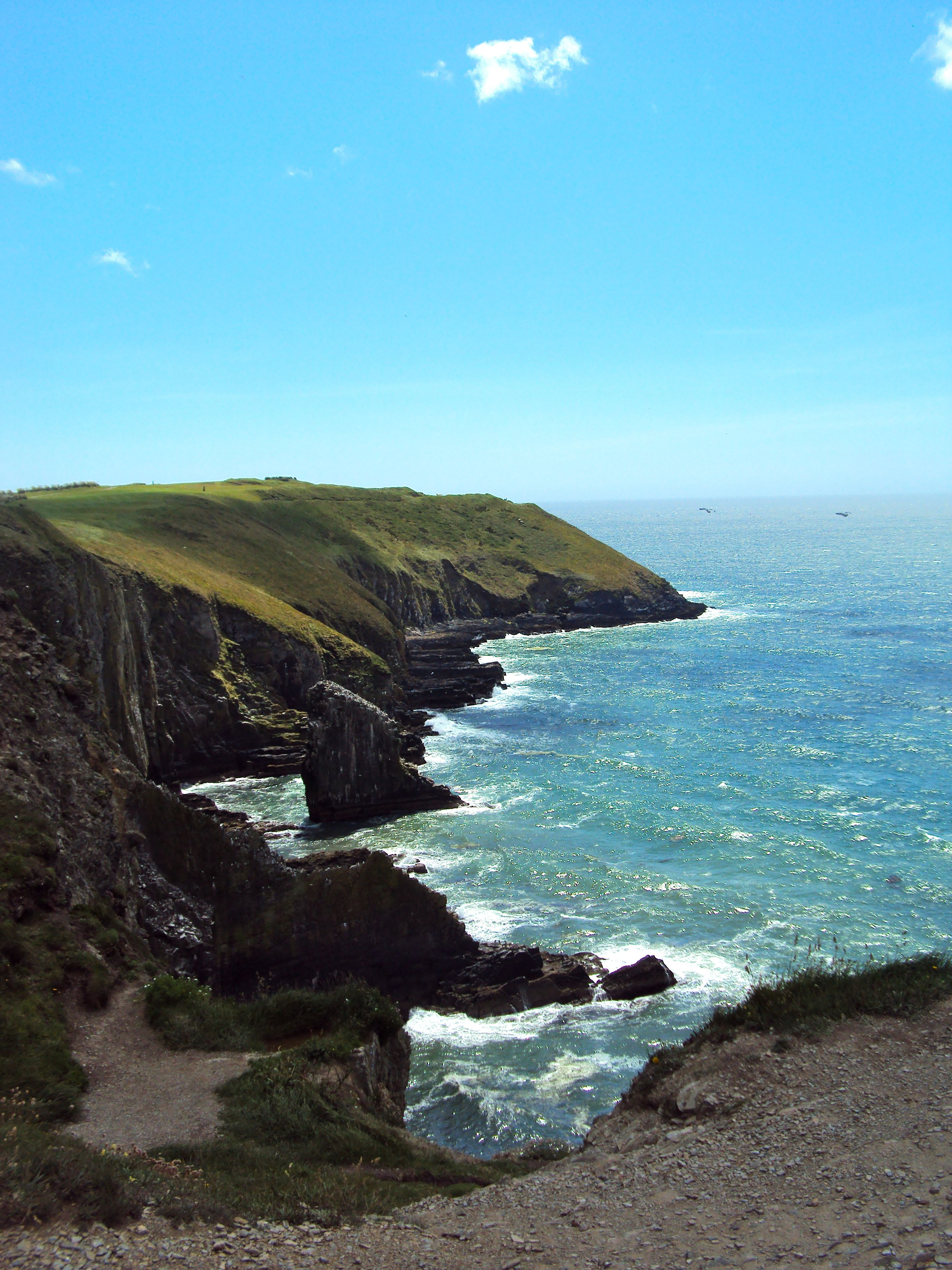 Old Head Golf Course in Kinsale, Ireland (With images