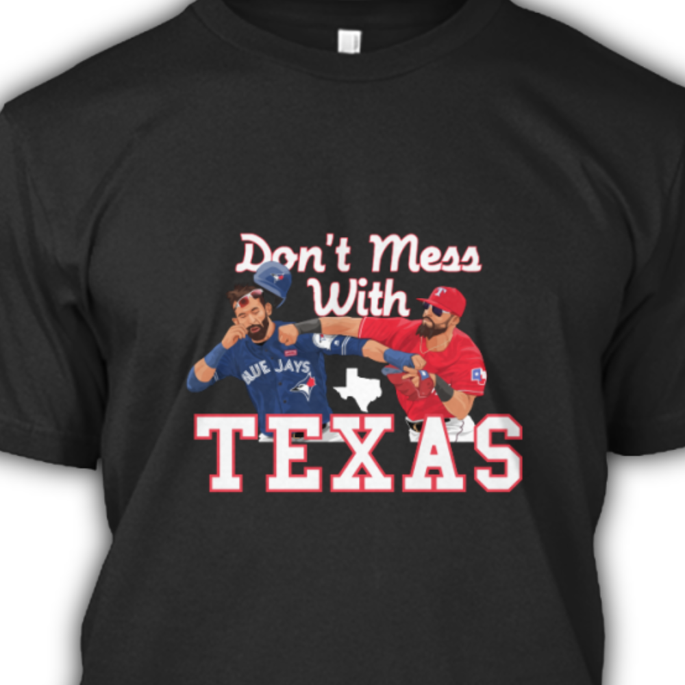 hot sale online 2cd6e 0f822 Texas Rangers Fight- Odor Punch Tees | Texas Rangers - Odor ...