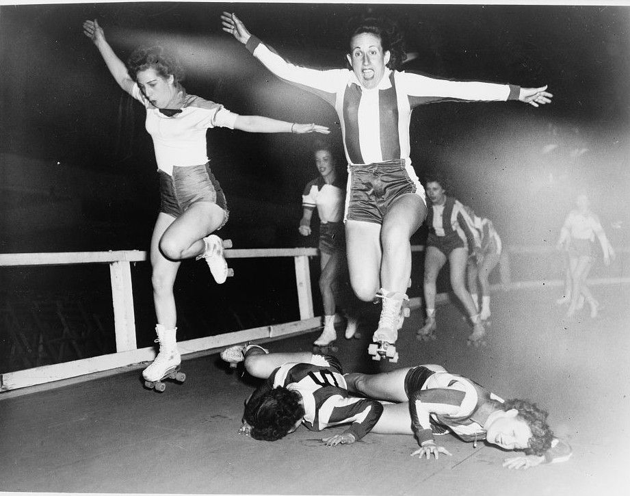 roller skating classes chicago