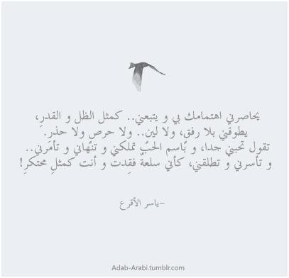 ياسر الأقرع My Love Math Arabic