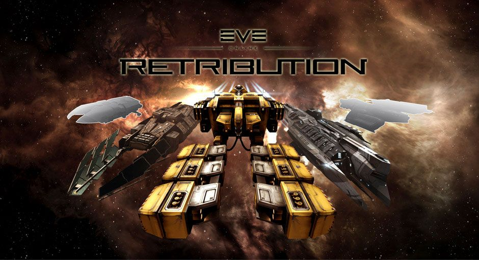 Eve Online Retribution announced. Crimewatch, new bounty hunting system and new ships,roles to be introduced. http://www.devilsmmo.com/news/eve-online-retribution-announced